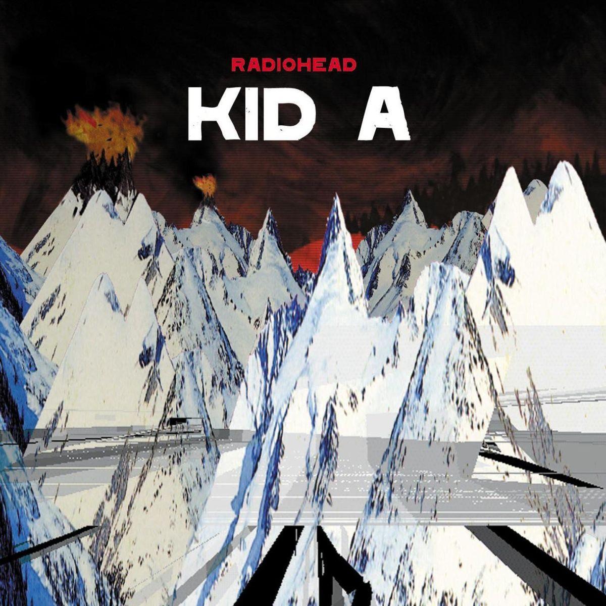 Essential Listen: Radiohead - Kid A