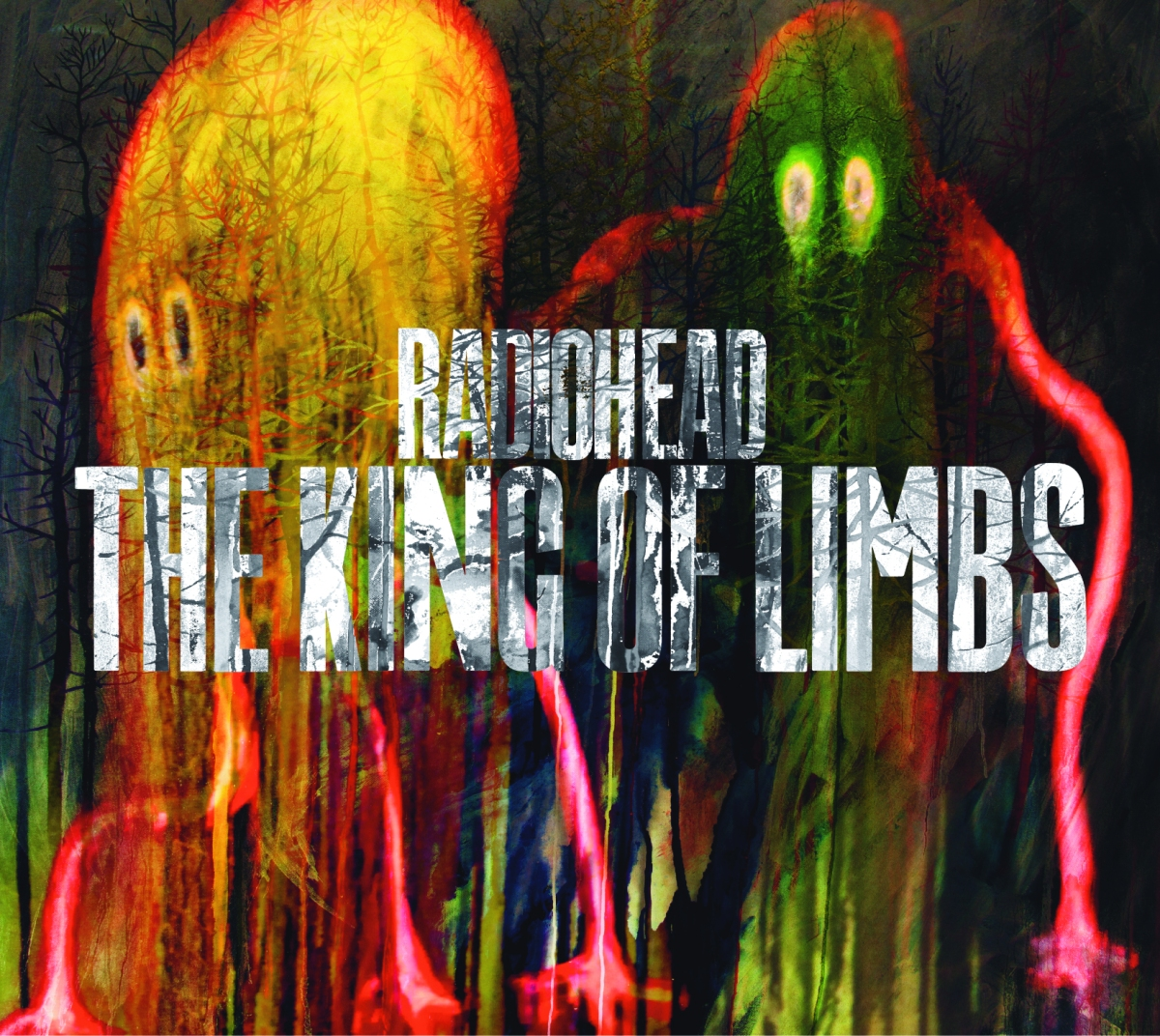 Underrated Listen: Radiohead - The King of Limbs